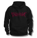 Bullet for my Valentine Men's Hooded Top: Logo