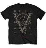 Bullet for my Valentine Men's Tee: V for Venom