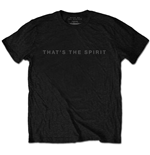 Bring me the Horizon Men's Tee: That's the Spirit
