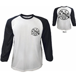 Bring me the Horizon Men's Raglan/Baseball Tee: Flick Knife