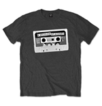 5 Seconds of Summer Men's Tee: Tape