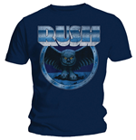 Rush Men's Tee: Fly by Night Vignette