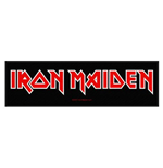 Iron Maiden Super Strip: Logo