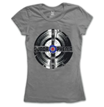 The Who Women's Tee: Quadrophenia