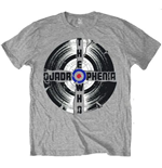 The Who Men's Tee: Quadrophenia