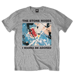Stone Roses Men's Tee: Adored