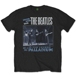The Beatles Tee: Palladium 1963