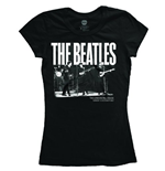 "The Beatles Women's Tee: ""Palladium 1963"""