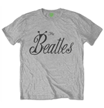 The Beatles Men's Tee: Bug Logo
