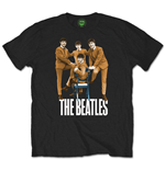 The Beatles Men's Tee: Chair