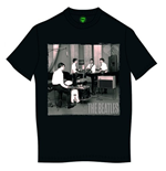 "The Beatles Men's Tee: ""1962"" Studio Session"