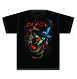 Slash Men's Tee: Smoker
