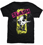 Slash Men's Tee: Trashed