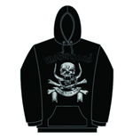 Motorhead Men's Hooded Top: March or Die