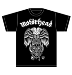 Motorhead Men's Tee: Hiro Double Eagle