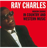Vynil Ray Charles - Modern Sounds In Country And Westernmusi