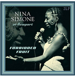 Vynil Nina Simone - Forbidden Fruit Live At Newport 1960-1961