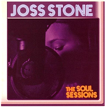 Vynil Joss Stone - The Soul Sessions