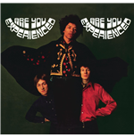 Vynil Jimi Hendrix - Are You Experienced (2 Lp)