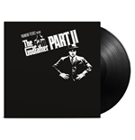 Vynil Godfather Part II (The)