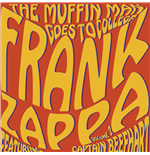 Vynil Frank Zappa - Muffin Man - Vol 2 (2 Lp)