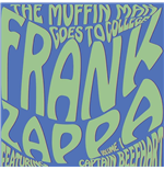 Vynil Frank Zappa - Muffin Man - Vol 1 (2 Lp)