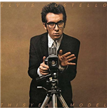 Vynil Elvis Costello - This Year's Model