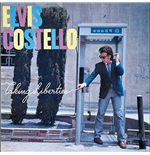 Vynil Elvis Costello - Taking Liberties