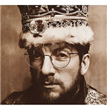 Vynil Elvis Costello - King Of America