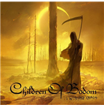 Vynil Children Of Bodom - I Worship Chaos (Picture Disc)