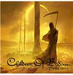 Vynil Children Of Bodom - I Worship Chaos (Edizione Limitata)