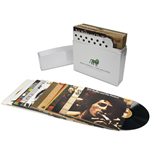 Vynil Bob Marley & The Wailers - The Island Years Complete Recordings (Ltd. Ed.) (11 Lp)