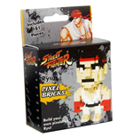 Street Fighter Lego and MegaBloks 189680