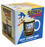 Sonic the Hedgehog Mug 189724
