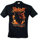 Slipknot T-shirt 189729