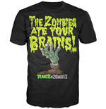 Plants vs. Zombies T-shirt 189788