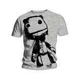 Little Big Planet Men's Tee: Sack Boy