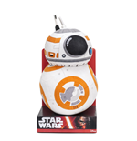 Star Wars Episode VII Plush Figure BB-8 25 cm