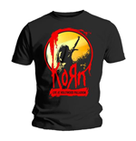 Korn Men's Tee: Stage