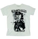 Libertines Men's Tee: Albio to Utopia