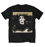 Lou Reed Men's Tee: Transformer Vintage Cover