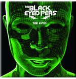 The Black Eyed Peas Magnet 190065