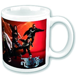The Black Eyed Peas Mug 190072