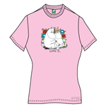 Moomins Women's Tee: Love Is