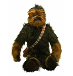 Star Wars Plush Toy 190212