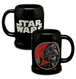 Star Wars Beer Mug - Darth Vader