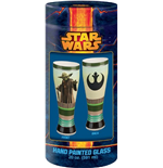 Star Wars Glassware 190247