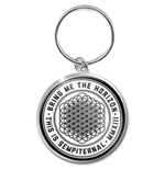 Bring Me The Horizon Keychain 190258