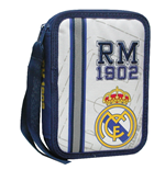 Real Madrid (CP-EP-251) pencil case double filled