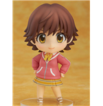 The Idolmaster Cinderella Girls Nendoroid PVC Action Figure Mio Honda 10 cm